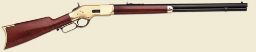 Great Gun 1866 Lever Action